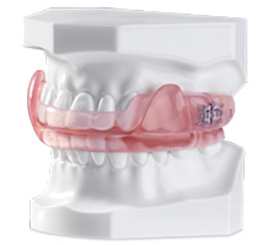 mouth guard for sleep apnea from coshocton dentistry