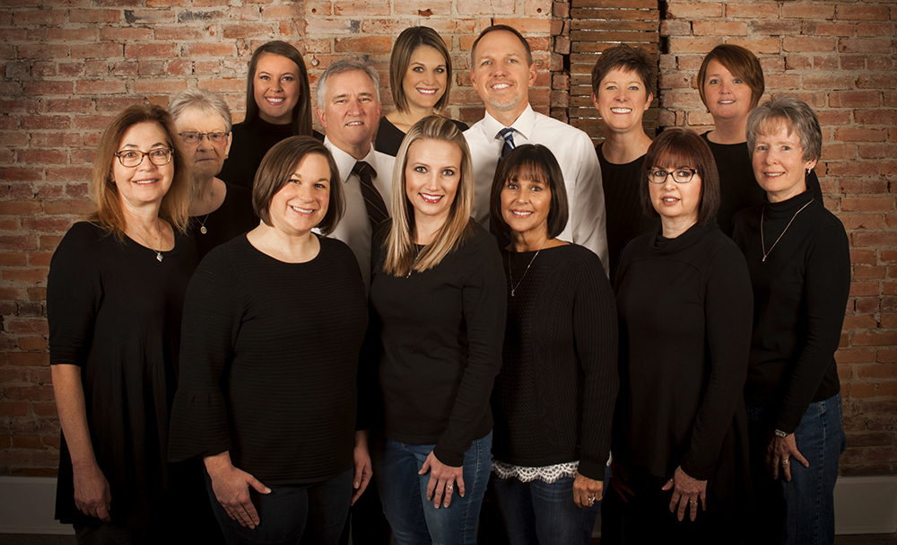 Meet the Team at Coshocton