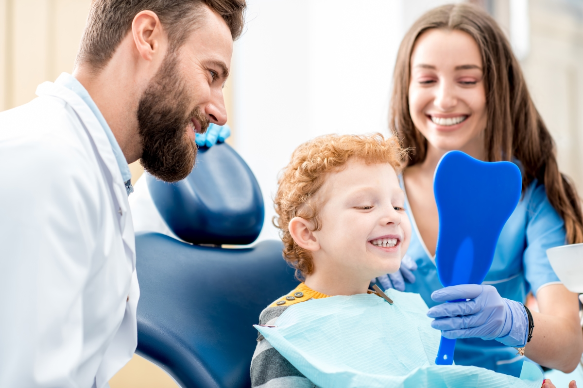Why Choose Coshocton Dentistry?