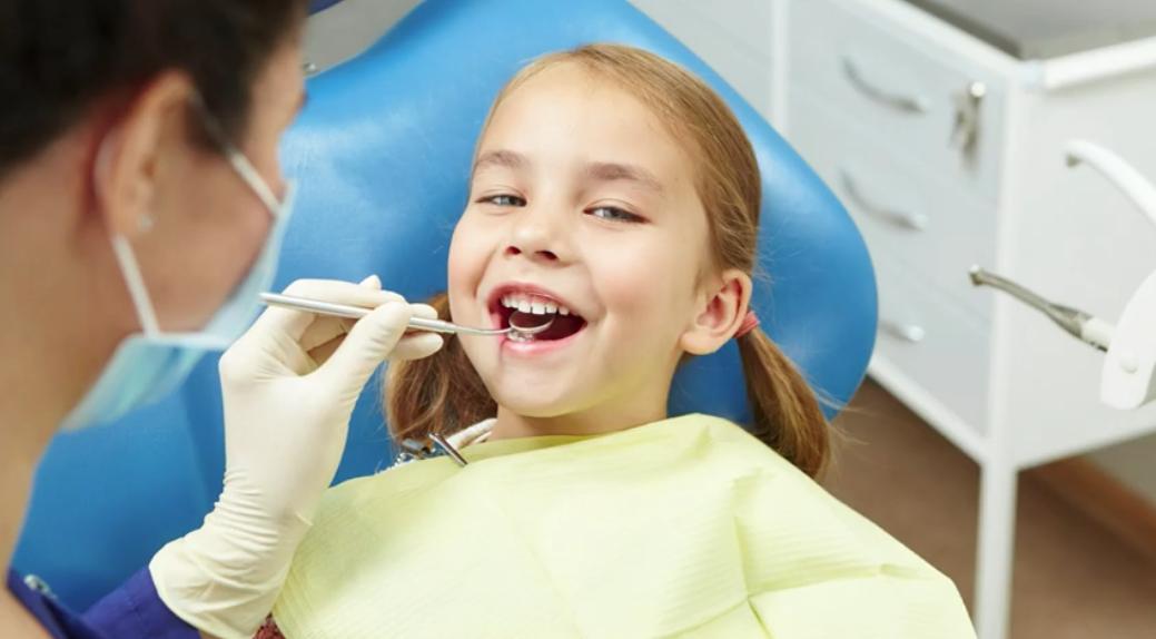Pediatric Dentistry in Coshocton, Ohio