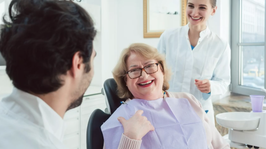 Top 5 Tips to Reduce Anxiety at the Dentist