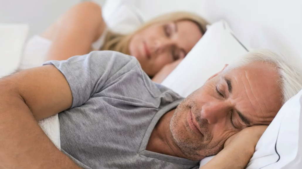 5 Steps to Take if You Snore