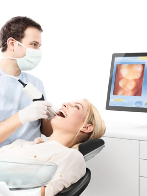 Keeping Up with the Latest Dental Technologies