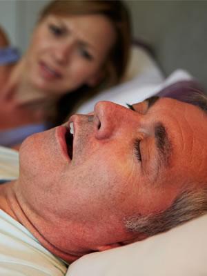 sleep apnea | coshocton