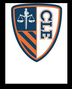 Defending Cleveland Logo
