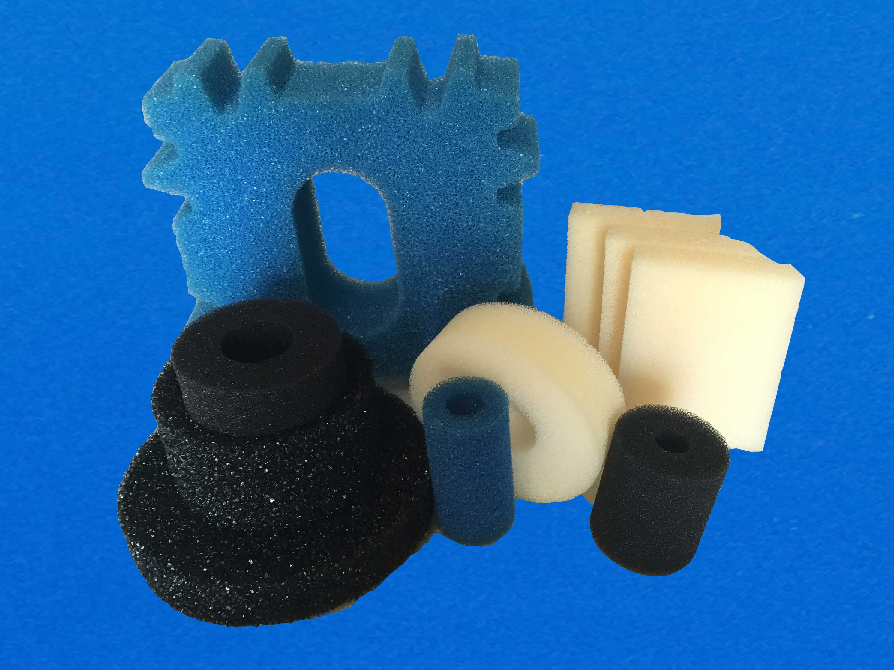 Aquatic Filtration Products