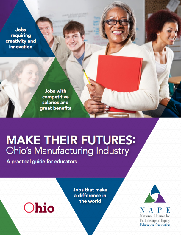 Make Their Futures: A practical Guide for Educators
