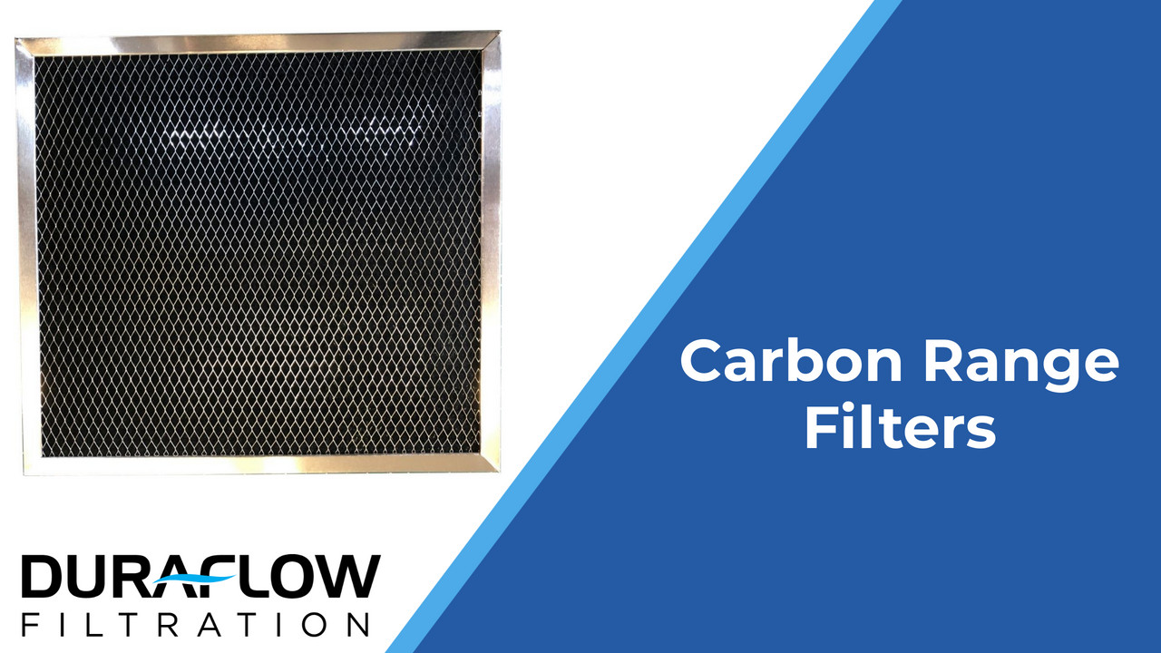 Carbon Range Filters