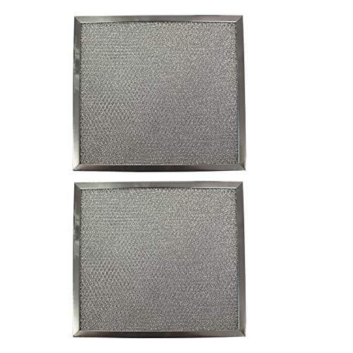 Replacement Aluminum Filters Compatible with Air Care 99010202, AC 1500, Aubrey 160, 285, 99010202,