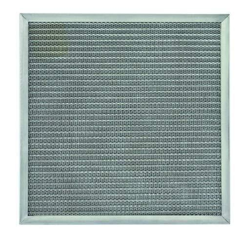 Electrostatic Filter for Home Furnaces   Washable   8 x 24 x 1   Merv8