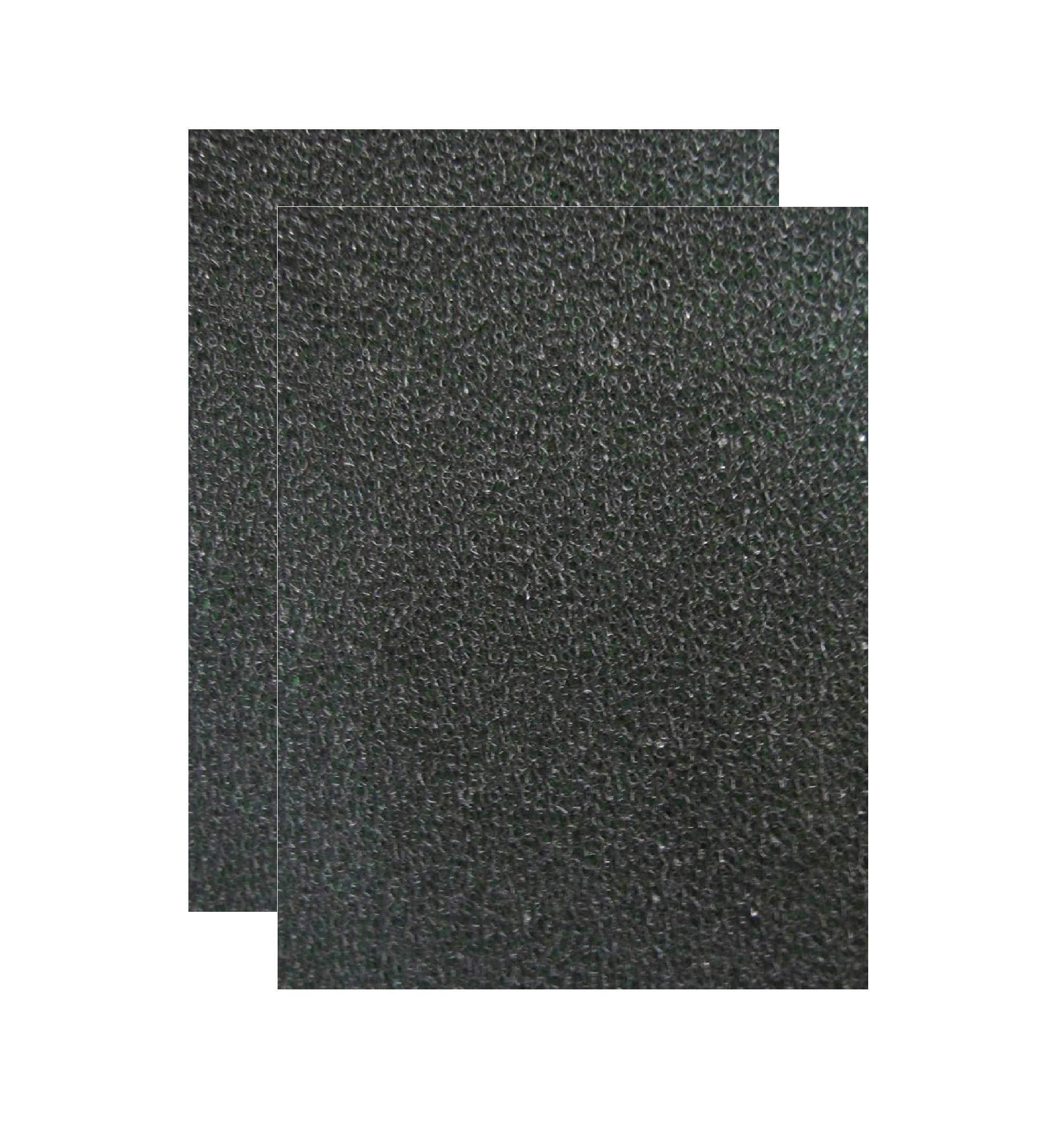 Mobile Home Furnace Foam Door Filter   16 x 26 x 1/4   Compatible with Many Miller, Nordyne, Nortek,