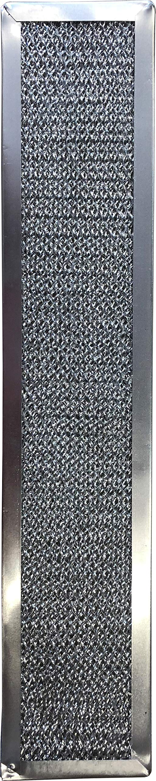 Replacement Aluminum Range Filter Compatible With GE 99010263, GE WB02X8379, GE WB2X8379,G 8111,   6