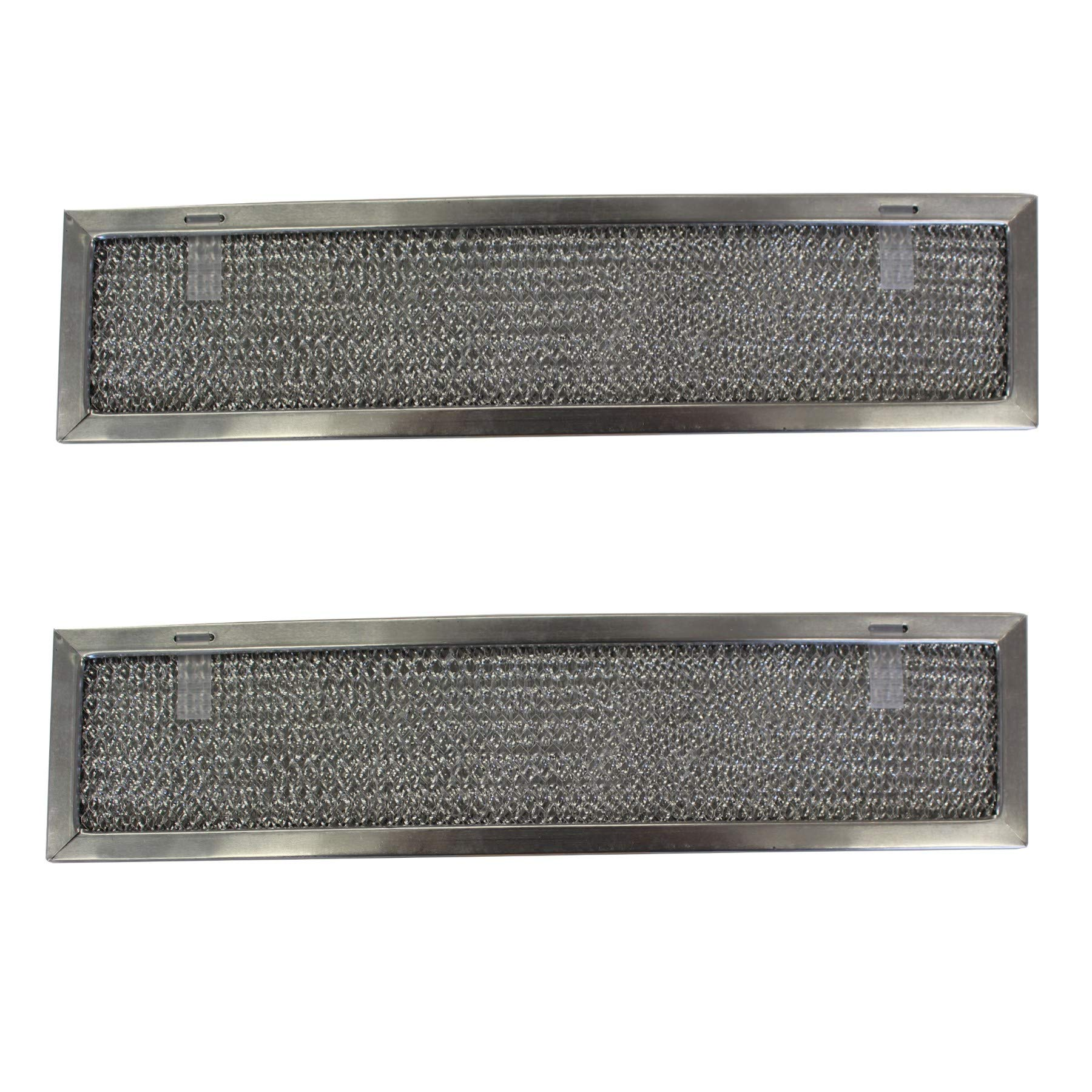 Replacement Aluminum Filters Compatible with Gaffers Starter 10 60579,G 8645,RHF0407  4 3/4 x 27 1/4