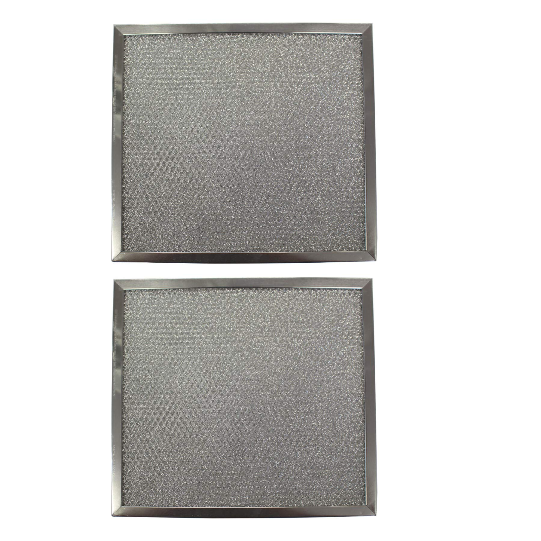 Replacement Aluminum Filters Compatible with Aubrey 99010215,G 8676,RHF0907  9 1/2 X 11 1/8 X 3/8 (2