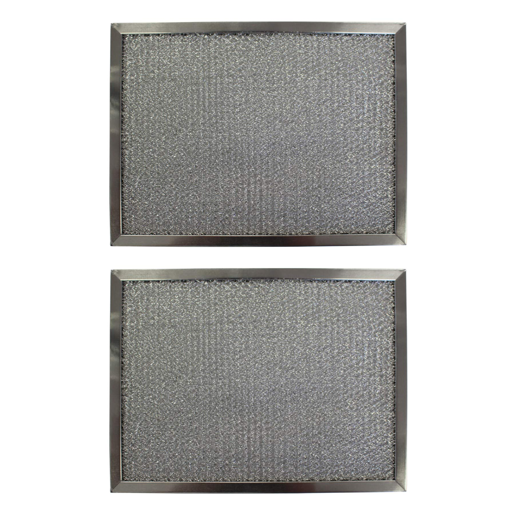 Replacement Aluminum Filters Compatible with Nutone K3595 000, Nutone K3595000, Nutone K3995, Nutone