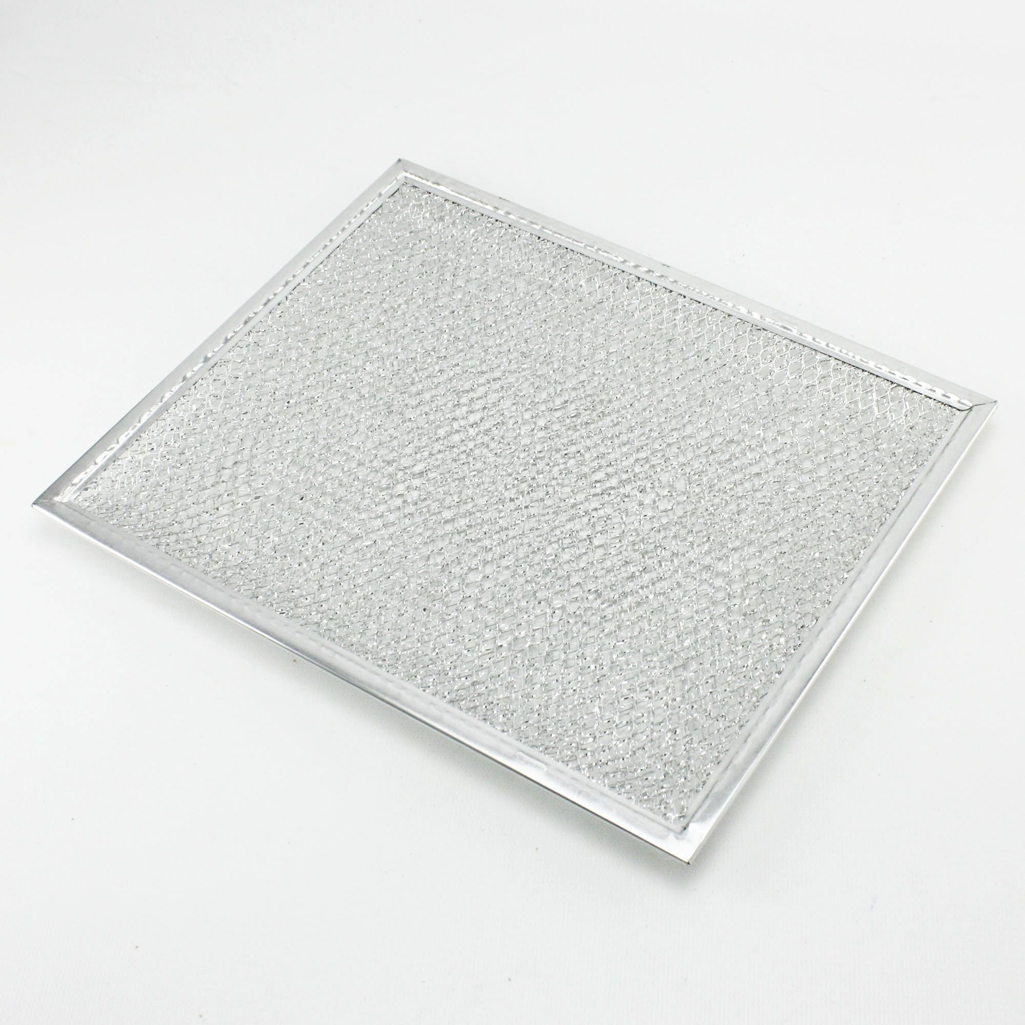 Replacement Aluminum Hood Vent Filter Compatible with Broan, 97006931 Gemline RF200   Dimensions: 8