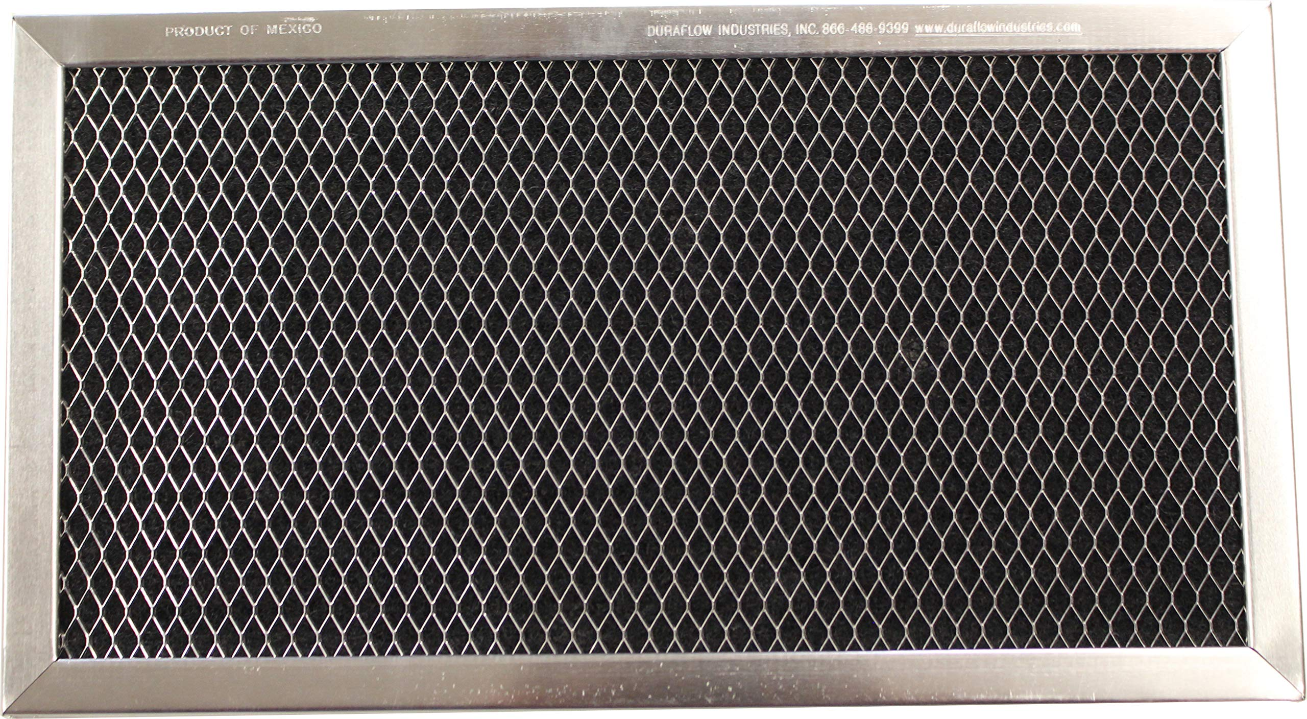 Carbon Range Filter Compatible With Amana W10120840, Broan 97005682, Broan 97008537, Hardwick W10120