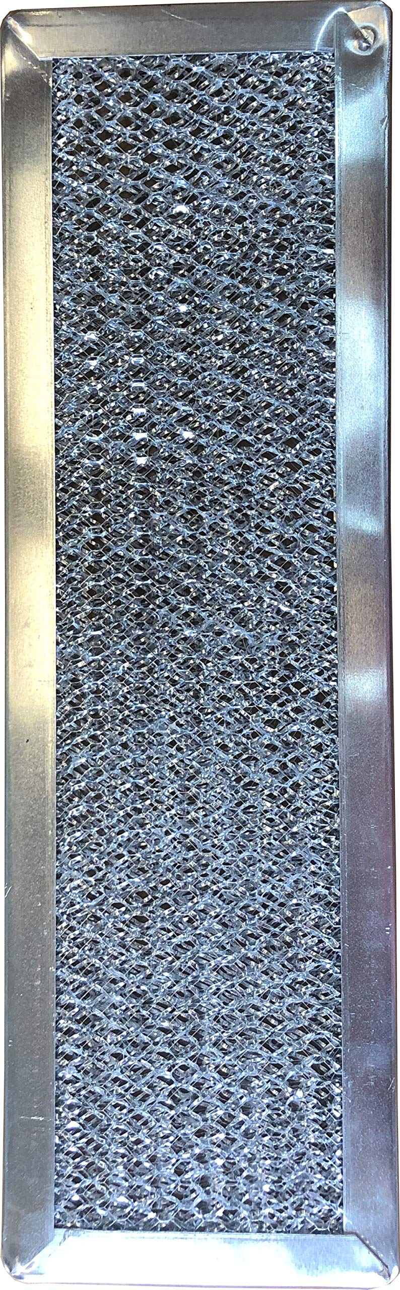 Replacement Aluminum Range Filter Compatible With Broan 97009786B, Creda 97009786B, LG / Zenith 9700