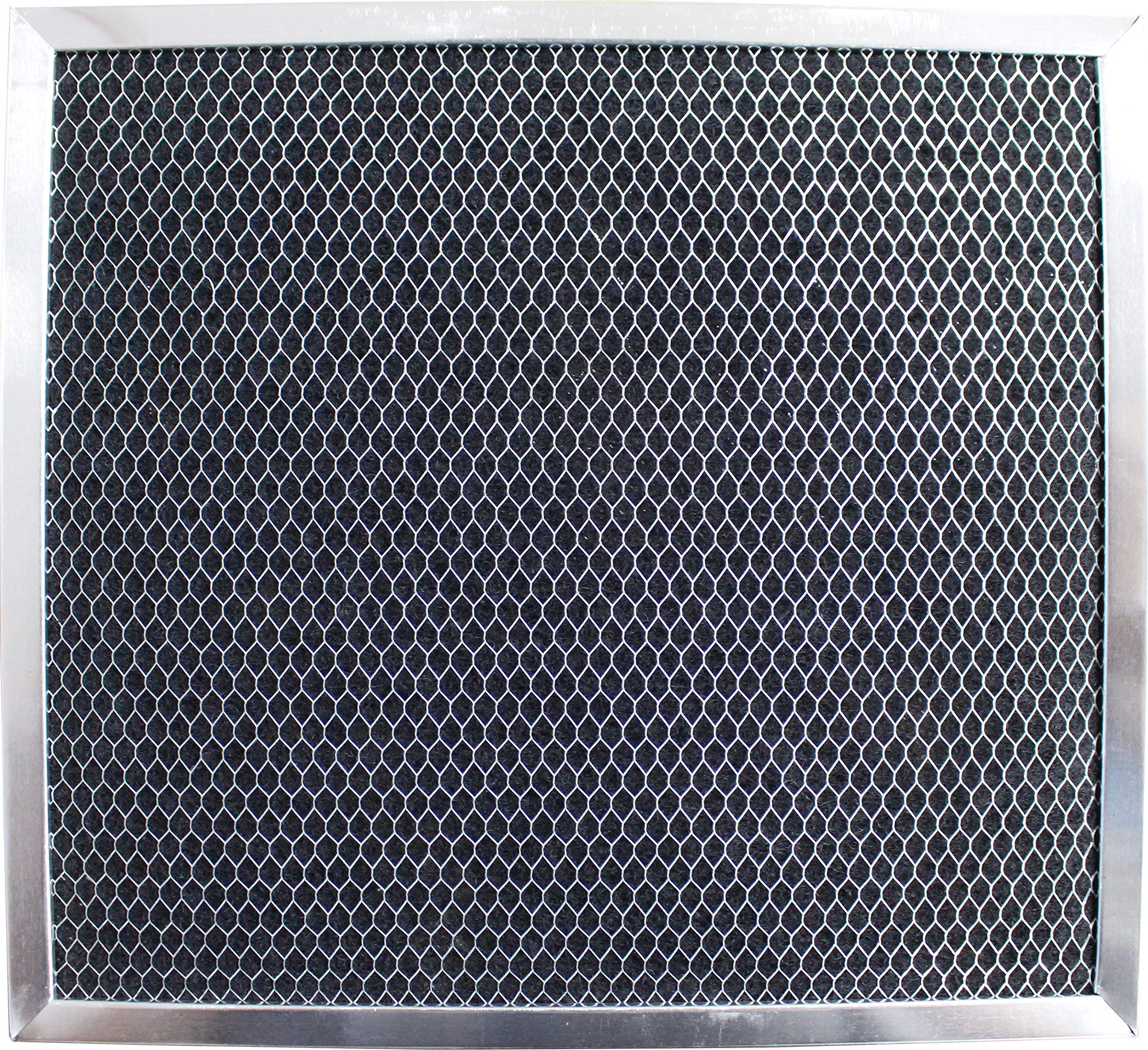 Replacement Carbon Filters compatible with GE:WB2X2891 WB2X9760 Broan / Nutone: 99010113 99010187 GE