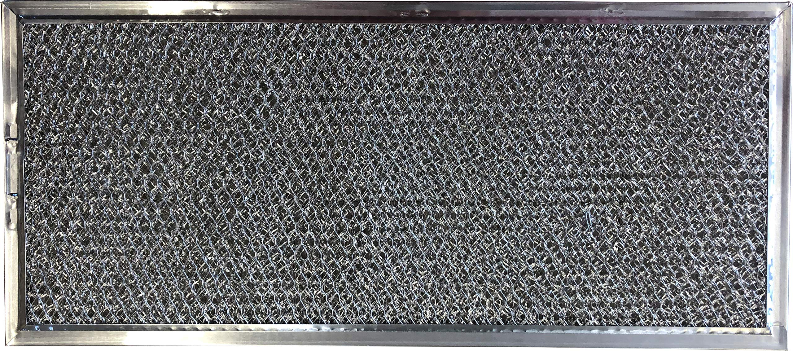 Replacement Aluminum Range Filter Compatible With GE WB02X1666, GE WB2X1666, Imperial Cal GE 1000,G