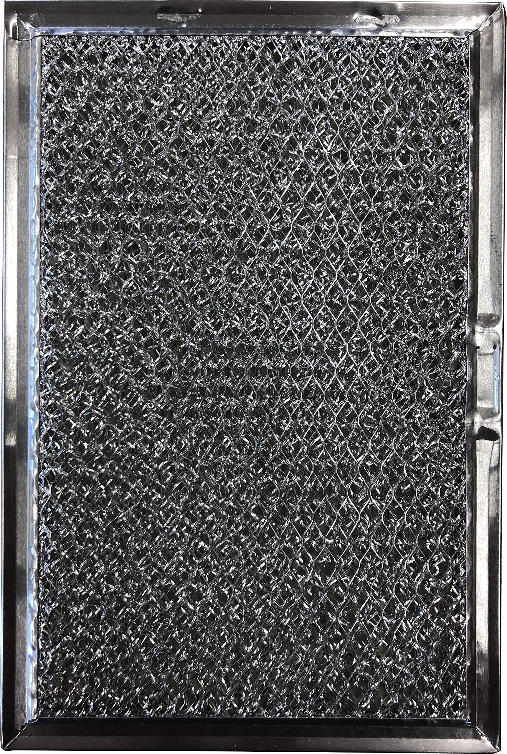 Replacement Aluminum Range Filter Compatible With Broan 97009786A, Creda 97009786A, LG / Zenith 9700