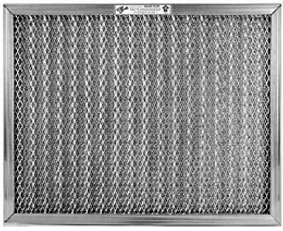 Washable Aluminum Air Filter 12 x 18 x 1