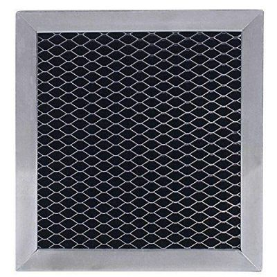 Carbon Range Filter Compatible With Amana 8206444A, Hardwick 8206444A, Kitchenaid 8206444A, LG / Zenith 8206444A, Maytag 8206444A, Whirlpool 8206444A,C 6215,RCP06256 3/8 X 6 7/8 X 3/8 1 Pack