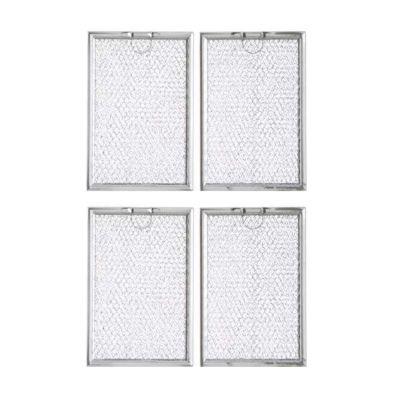 Duraflow Filtration AF4279 WB06X10309 Microwave Filter (4 Pack)