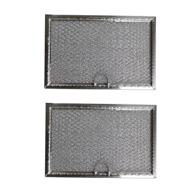 Duraflow filter for Frigidaire 5304478913 Replacement Grease Filter 2 Pack
