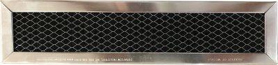 Carbon Range Filter Compatible With Electrolux 5304464577, Frigidaire 5304464577, GE JX81L,C 6119,2 1/2 X 10 3/8 X 3/8 1 Pack