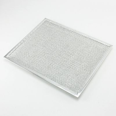 Replacement Aluminum Hood Vent Filter Compatible with Broan, 97006931 Gemline RF200   Dimensions: 8 3/4 x 10 1/2 x 3/8
