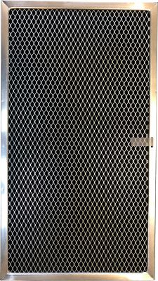 Carbon Range Filter Compatible With Nutone 612010,C 6170,RCP06096 x 26 x 3/8 1 Pack