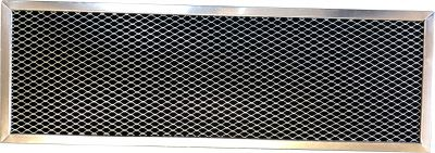 Carbon Range Filter Compatible With Broan 99010112,C 6127,RCP05035 3/4 X 21 3/4 X 3/8 1 Pack