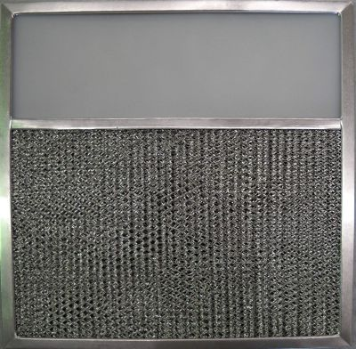 Replacement Oven Range Filter Compatible with Broan 99010194, BP1, Nutone 21883 000, and AMFCO RLF1105