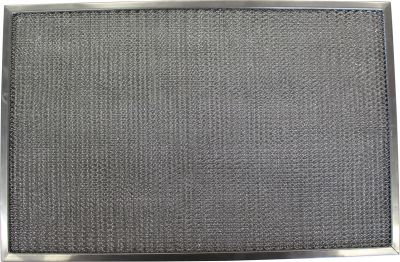 Replacement Range Filter Compatible With Air Care 99010217, Aubrey 99010217,G 8677,RHF1105 11 1/8 X 16 3/8 X 7/16 1 Pack