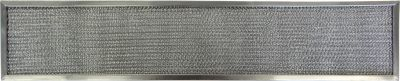 Replacement Range Filter Compatible With Kitchenaid 788221,G 8136,RHF0404 4 1/2 x 29 3/4 x 5/16 1 Pack