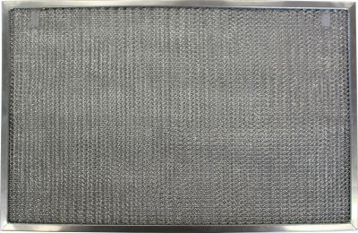 Replacement Range Filter Compatible With Rangeaire 610006,G 8230,RHF1127 11 x 22 x 1/2 1 Pack