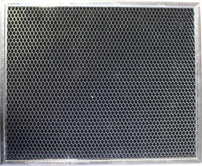 Carbon Range Filter Compatible With Broan 99010353, Broan 99010354, Broan BPPF30,C 61781,10 7/8 x 15 5/16 x 3/32 1 Pack