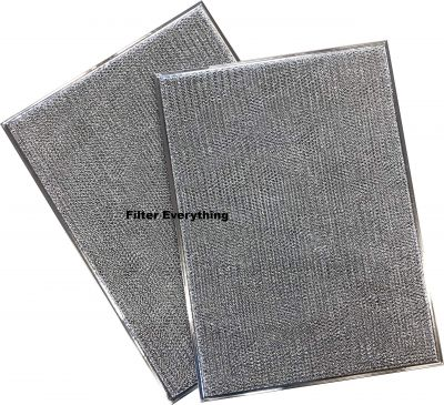 Replacement A Coil Filter Compatible with Nordyne 911329   16 3/4 x 23 x 3/32   2 Pack