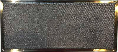 Replacement Aluminum Range Filter Compatible with Maytag Jenn Air 71002111   6 7/8 X 15 5/8 X 3/32   1 Pack