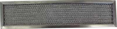 Replacement Range Filter Compatible With Imperial Cal H 1521,G 8690,RHF0405 4 5/8 x 16 1/2 x 1/2 1 Pack
