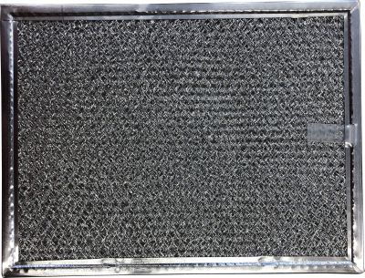 Replacement Aluminum Range Filter Compatible With Estate 4358030, Kitchenaid 4358030, Whirlpool 4358030,G 8135,RHF0512   5 1/4 x 9 11/16 x 3/32 (PT SS)   1 Pack