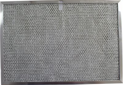 Replacement Range Filter Compatible With Broan 97005683, 97007894, 97017455, 99010152, 990721002A, 990721040B, BPRPFA, S97007894, S97017455 9 7/8 x 11 11/16 x 3/8 (PT LS) 1 Pack