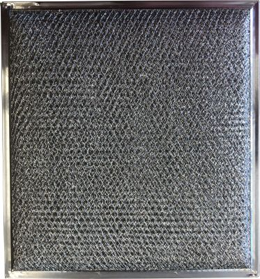 Replacement Range Filter Compatible With Miami Carey 99010190,G 8532,RBF1001 10 1/8 X 10 15/16 X 3/32 1 Pack
