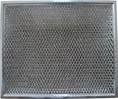 Replacement Range Filter Compatible With Frigidaire 5304463811,G 8637,RHF0895 8 1/8 x 8 7/8 x 3/32 (PT LS) 1 Pack
