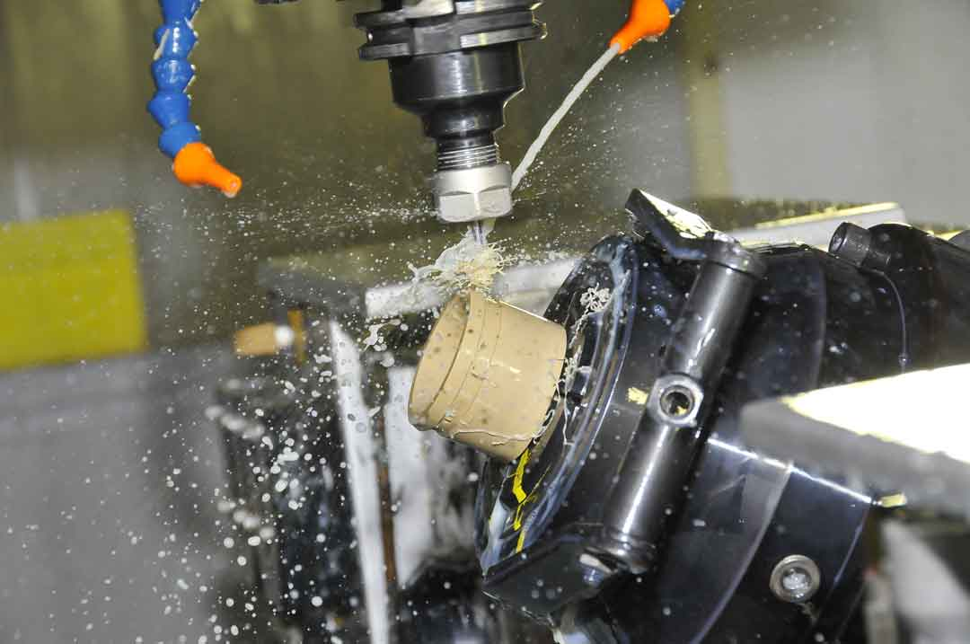 Precision Machined Products | Elyria Plastics