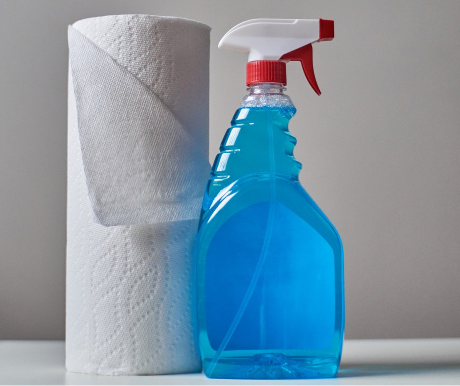 high-quality cleaning from Express Janitorial Services in Cleveland, Ohio