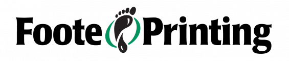 FootePrinting Logo