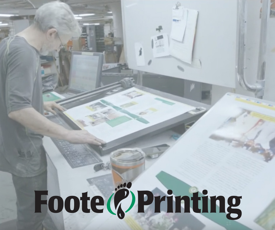 Offset Printing Company in Cleveland, Ohio