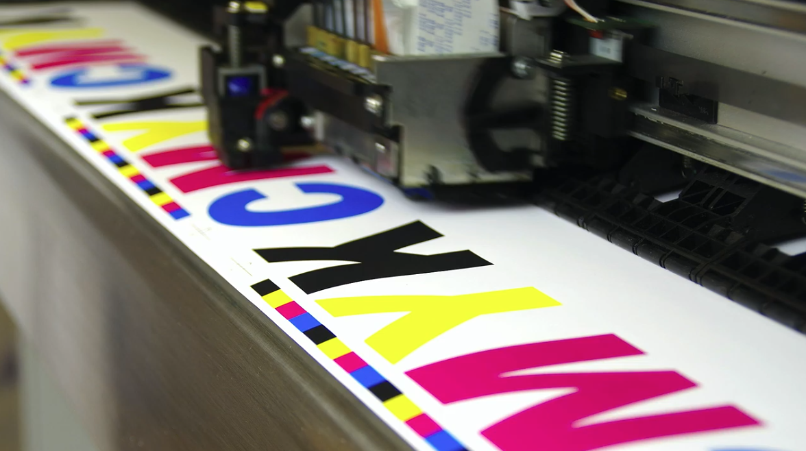 Printing Services in Cleveland, Ohio